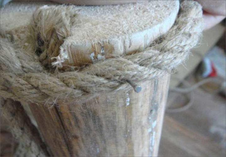 Когтеточка в виде столбика для кошек - схемы изготовления и сборки своими руками, размеры конструкции