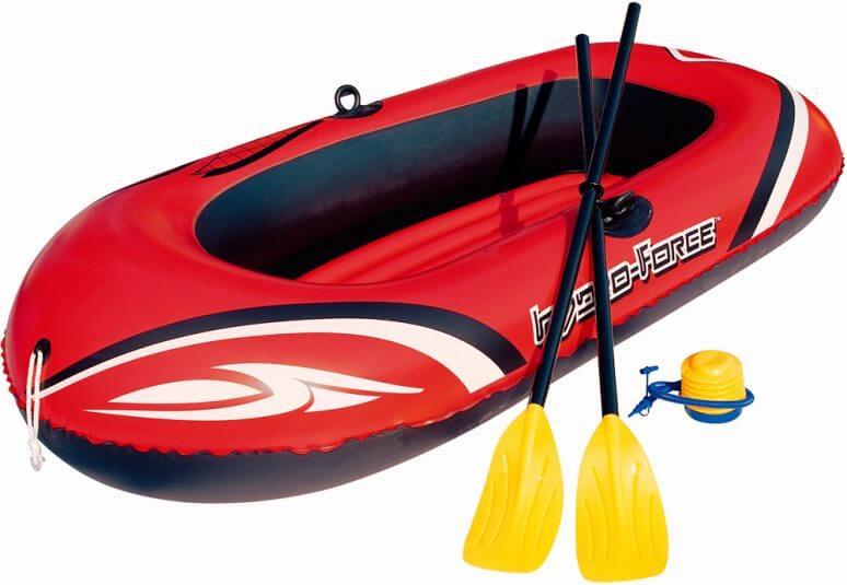 Надувная лодка Bestway