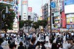 Уровень концентрации CO2 в Японии достиг рекордного максимума в 2016 году