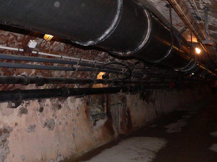 Как появилась канализация и какие её разновидности существуют