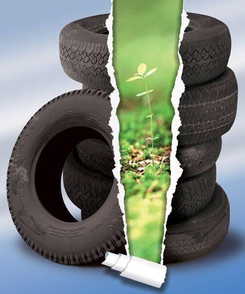 Способы утилизации резины, плюсы и минусы разных методов переработки