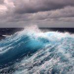 Фазы закрытия Мирового океана
