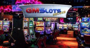 GMS Deluxe или как в игровой автомат играть бесплатно